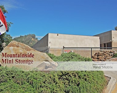 Image for Mountainside Mini Storage - 46262 Road 415, CA