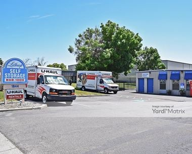 Storage Units for Rent available at 1644 East Louise Avenue, Lathrop, CA 95330