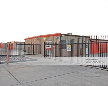 Storage Units for Rent available at 220 West Willmott Avenue, Los Banos, CA 93635