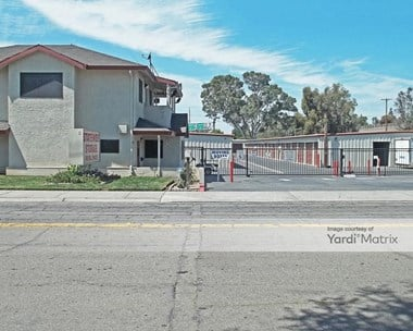 Image for Statewide Self Storage - 921 North Beckman Road, CA
