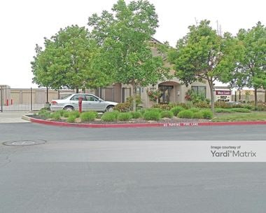 Storage Units for Rent available at 2650 West Lodi Avenue, Lodi, CA 95242