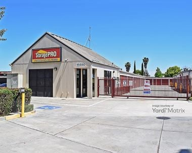 Storage Units for Rent available at 15550 South Harlan Road, Lathrop, CA 95330