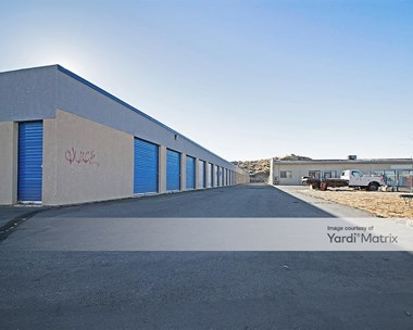 Image for Valley Plaza Self Storage - 65 East Surge Street, NV