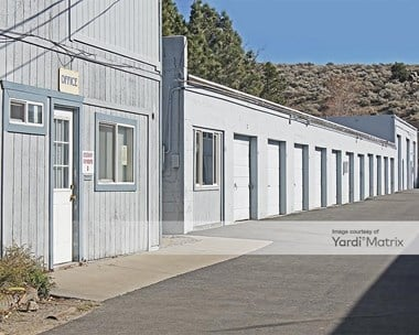 Image for Storaway - 2151 Lone Mountain Drive, NV