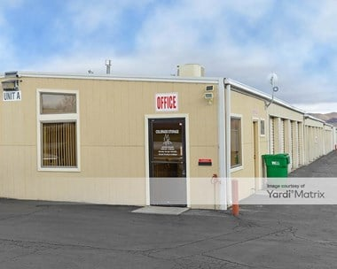 Image for Colorado Storage - 1601 Fairview Drive, NV