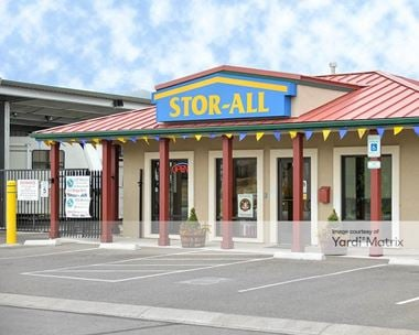 Storage Units for Rent available at 808 Short Court, Gardnerville, NV 89460