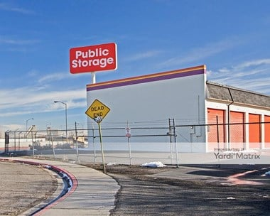 Image for Public Storage - 200 Telegraph Street, NV