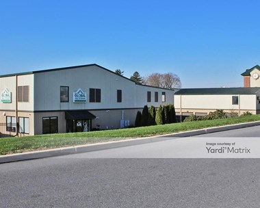 Storage Units for Rent available at 21 Aim Blvd, Sadsburyville, PA 19369 Photo Gallery 1