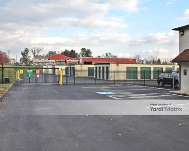 Storage Units for Rent available at 4600 Edges Mill Road, Downingtown, PA 19335
