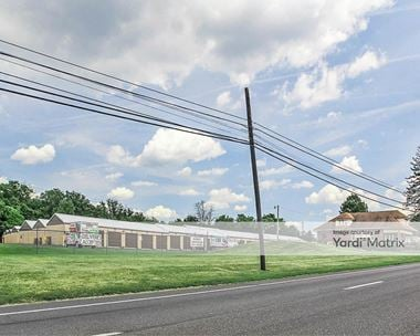 Storage Units for Rent available at 777 North West End Blvd, Quakertown, PA 18951