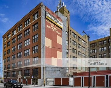 Image for StorageMart - 1015 North Halsted Street, IL