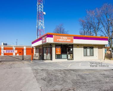 Image for Public Storage - 8550 West 83rd Street, IL