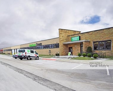 Storage Units for Rent available at 2020 Greenwood Street, Evanston, IL 60201 Photo Gallery 1