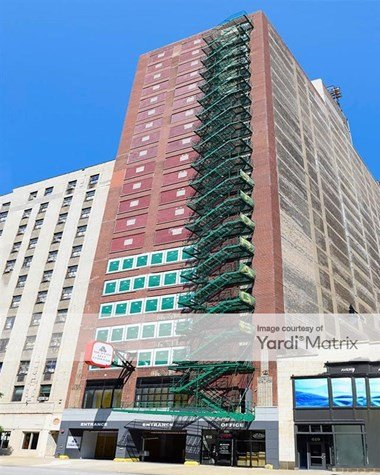 Storage Units for Rent available at 615 South Wabash Avenue, Chicago, IL 60605 Photo Gallery 1