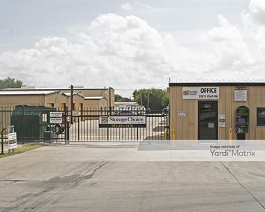 Storage Units for Rent available at 202 South Clark Road, Cedar Hill, TX 75104