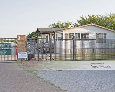 Storage Units for Rent available at 8388 Teasley Lane, Denton, TX 76210