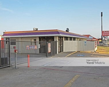 Image for Public Storage - 1408 North State Highway 161, TX