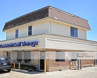 Image for LifeStorage - 3210 South Buckner Blvd, TX