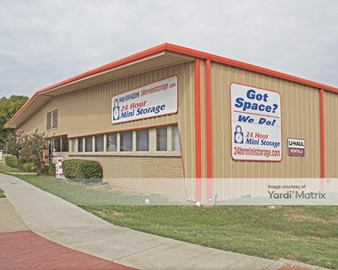 Image for US Storage Centers - 1815 Shady Oaks Drive, TX
