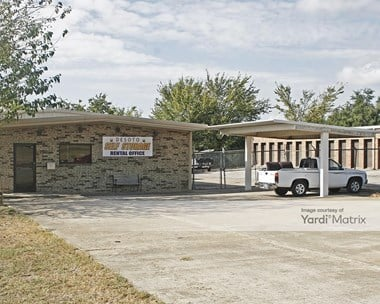Image for DeSoto Bargain Storage - 1817 North Hampton Road, TX