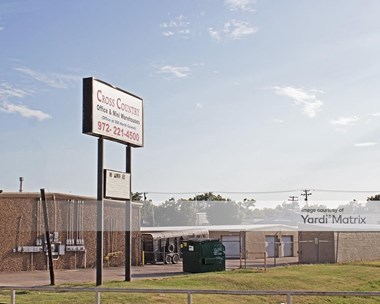 Image for Cross Country Mini Warehouses - 998 North Cowan Avenue, TX
