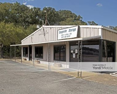 Storage Units for Rent available at 2314 North Highway 175, Seagoville, TX 75159