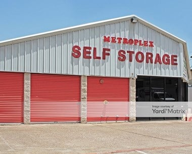 Image for Extra Space Storage - 1509 West Airport Fwy, TX