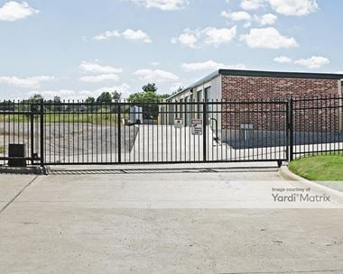 Storage Units for Rent available at 3851 FM 663, Midlothian, TX 76065