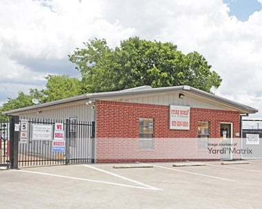 Storage Units for Rent available at 3800 West Highway 80, Terrell, TX 75160 Photo Gallery 1