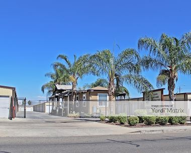 Storage Units for Rent available at 1366 North Crawford Avenue, Dinuba, CA 93618