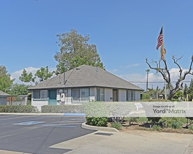 Storage Units for Rent available at 448 East Paradise Avenue, Visalia, CA 93277 Photo Gallery 1