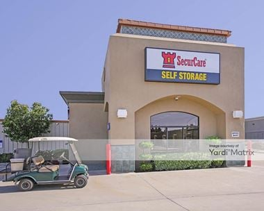Storage Units for Rent available at 1780 Mitchell Road, Ceres, CA 95307
