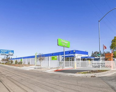 Storage Units for Rent available at 6800 West Lane, Stockton, CA 95210 Photo Gallery 1