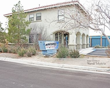 Storage Units for Rent available at 1601 North Inyo Street, Ridgecrest, CA 93555 Photo Gallery 1
