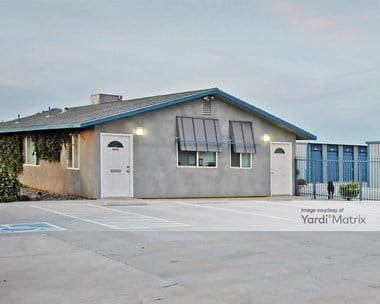 Storage Units for Rent available at 15310 South Badger Flat Road, Los Banos, CA 93635 Photo Gallery 1