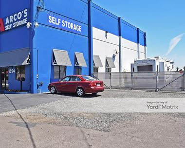 Storage Units for Rent available at 1654 North Main Street, Manteca, CA 95336