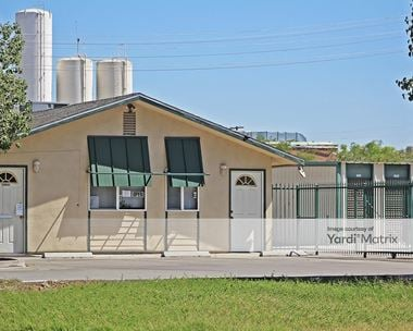 Storage Units for Rent available at 175 South Williams Street, Hanford, CA 93230