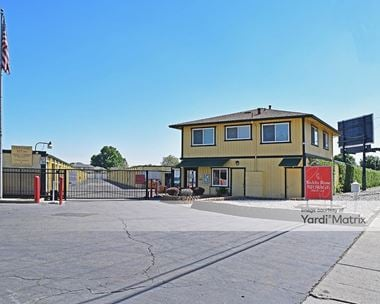 Storage Units for Rent available at 2118 Herndon Road, Ceres, CA 95307