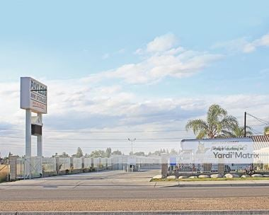 Storage Units for Rent available at 10202 Rosedale Hwy, Bakersfield, CA 93312 Photo Gallery 1