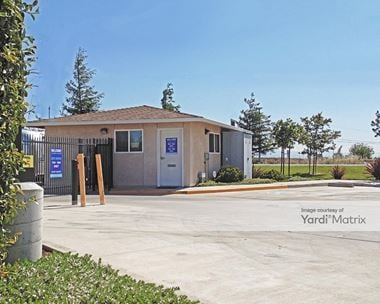 Storage Units for Rent available at 201 Gertrude Avenue, Atwater, CA 95301