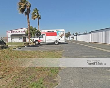 Storage Units for Rent available at 6089 North Winton Way, Winton, CA 95388