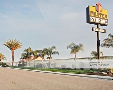 Storage Units for Rent available at 1305 West Iona Avenue, Lemoore, CA 93245