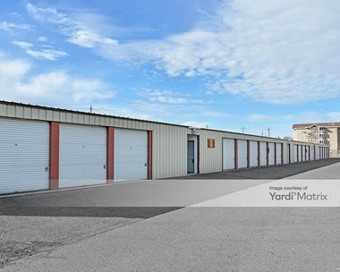 Image for Reno Self Storage - 3245 Mill Street, NV