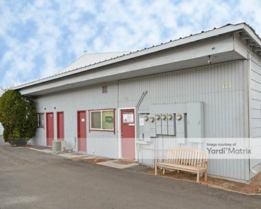 Image for Fifth Street Storage Center - 333 South Carson Meadow Drive, NV