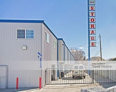 Storage Units for Rent available at 965 East Peckham Lane, Reno, NV 89502