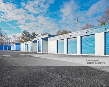 Storage Units for Rent available at 612 Smith Street, Shelby, NC 28150 Photo Gallery 1