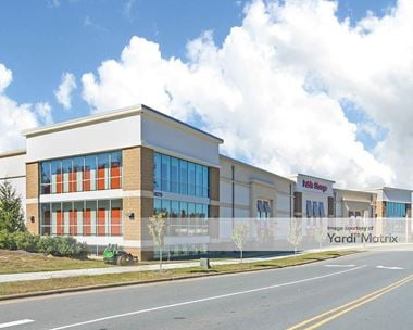 Image for Public Storage - 10219 Bryton Corporate Center Drive, NC