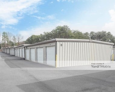 Storage Units for Rent available at 152 Sunny Hill Drive, Lincolnton, NC 28092 Photo Gallery 1