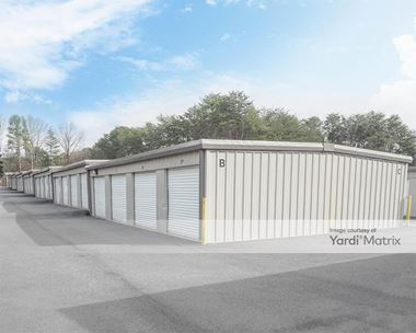 Storage Units for Rent available at 152 Sunny Hill Drive, Lincolnton, NC 28092