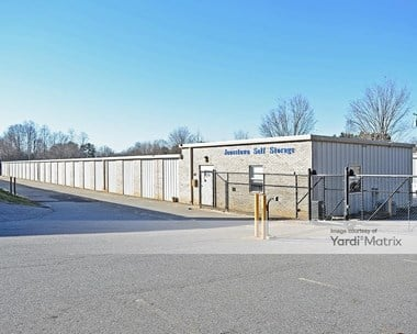 Image for Jonestown Self - Storage - 692 Jonestown Road, NC